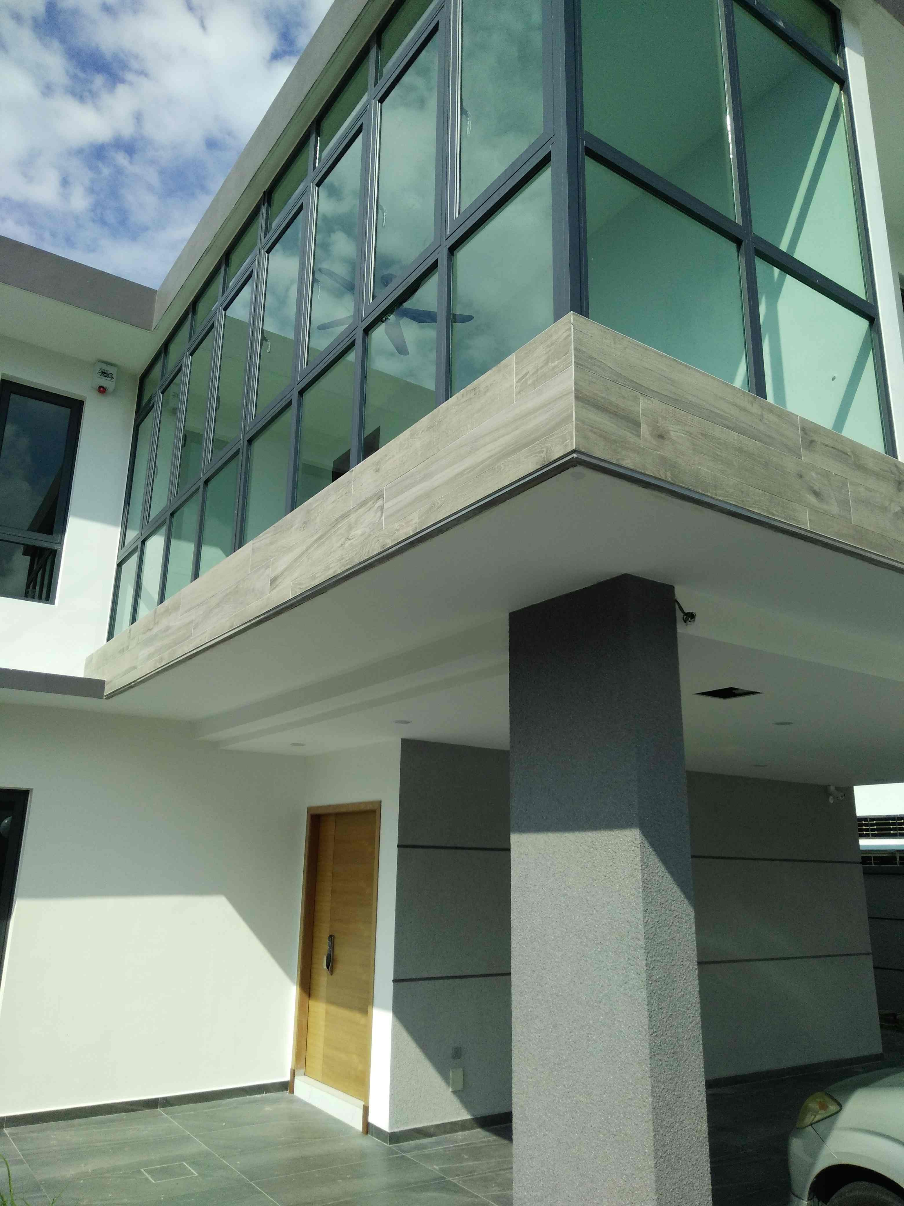 High Performance Multipoint Window